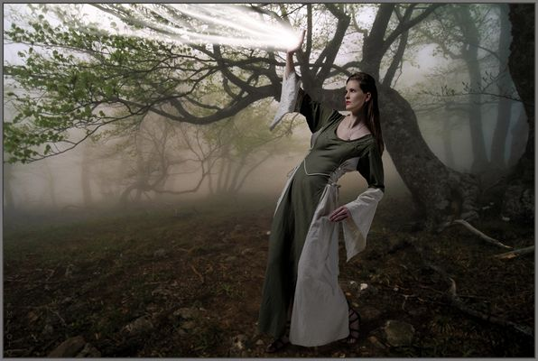Im Arwen - Telin Le Thaed...