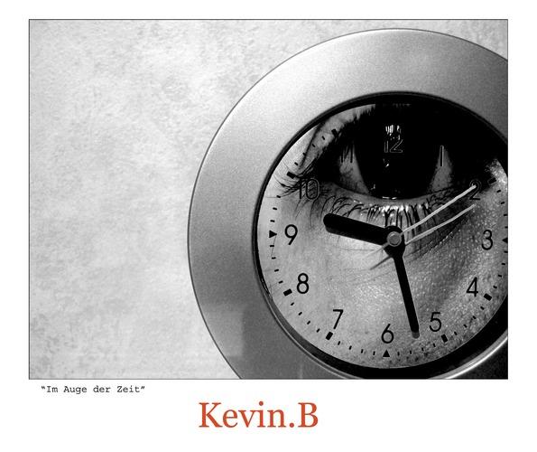 Im Auge der Zeit