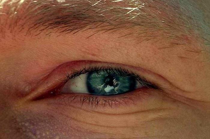 Im Auge des Betrachters