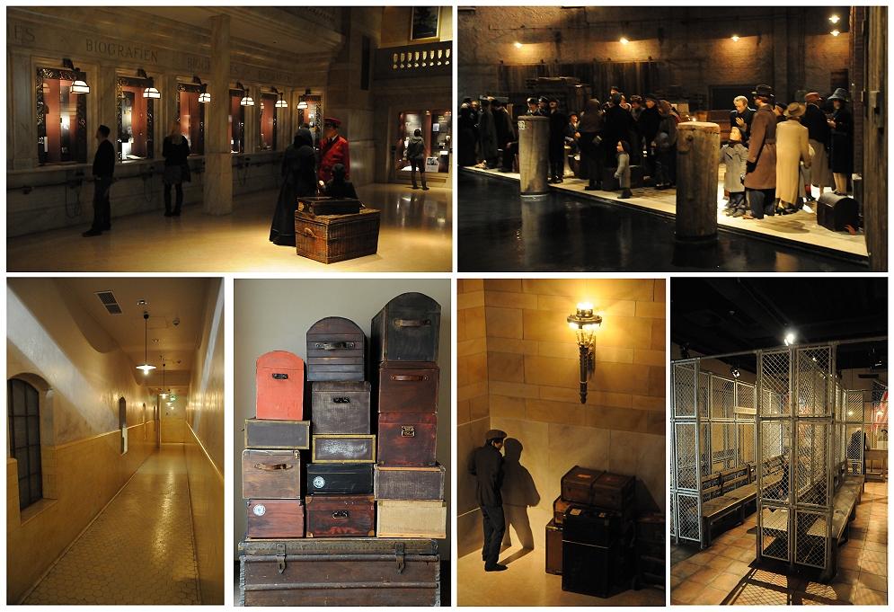 Im Auswanderermuseum