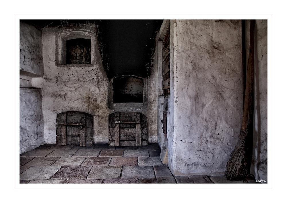 im Backhaus