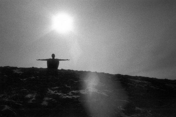 Im Bann der Sonne