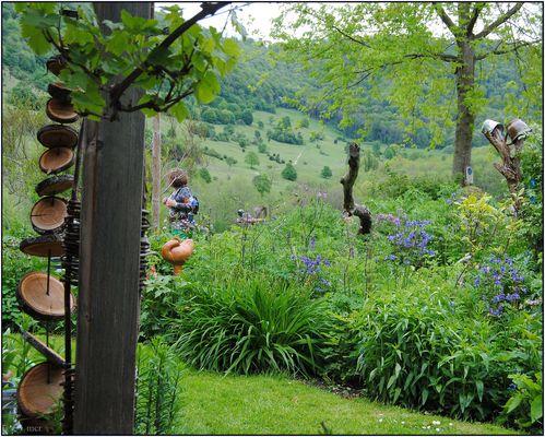 Im Bauerngarten #2
