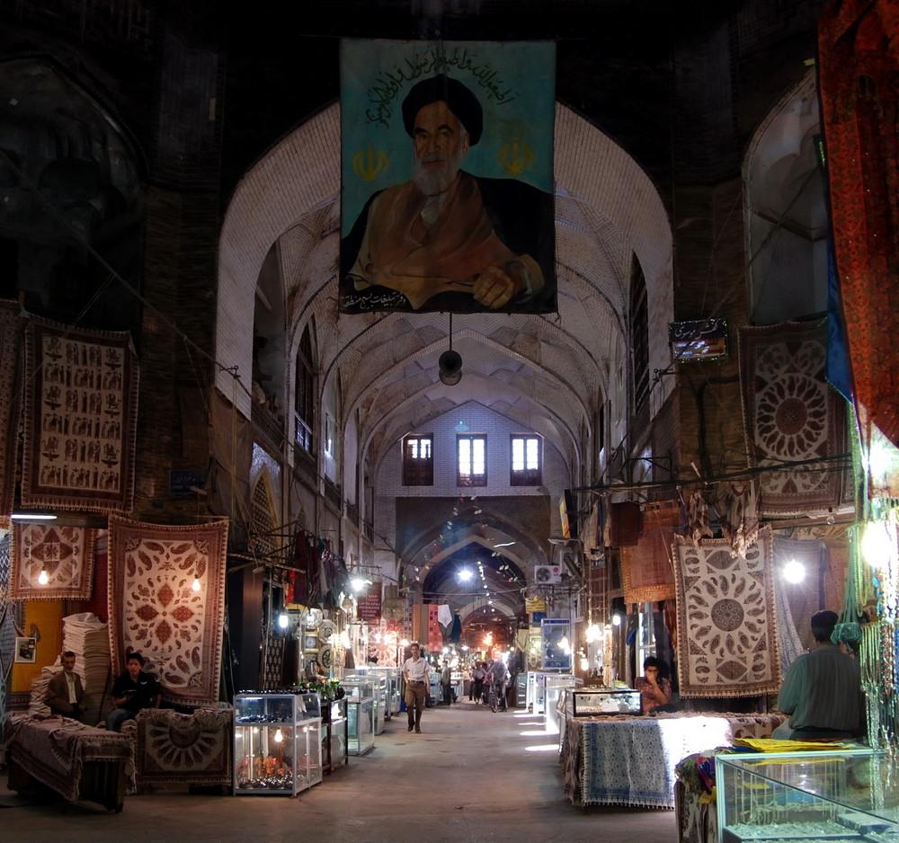 im bazar von isfahan 1 foto bild asia middle east iran bilder auf fotocommunity. Black Bedroom Furniture Sets. Home Design Ideas