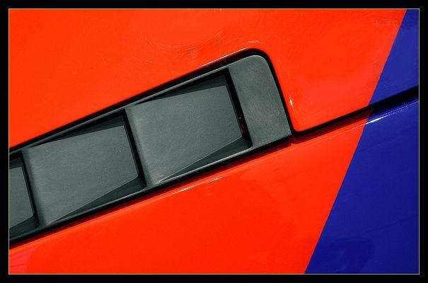 Im BMW-Museum (2)