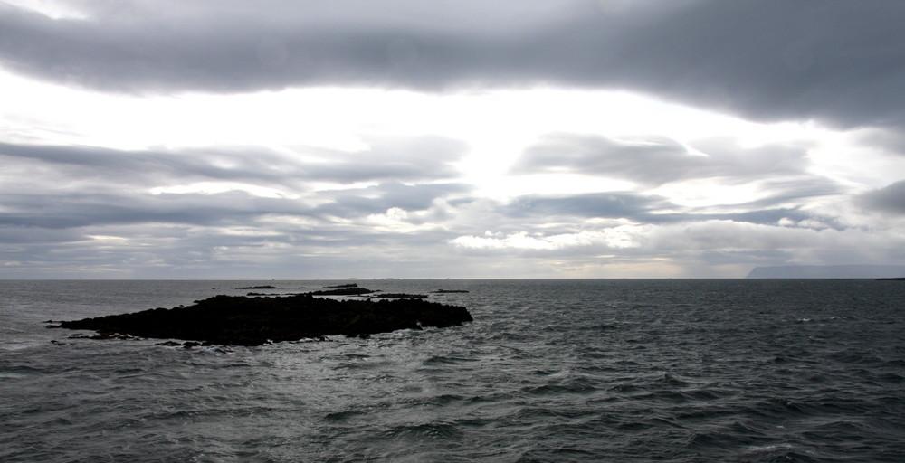 im Breiðafjörður