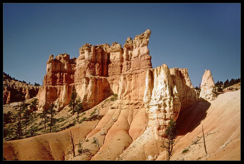 >>> Im Bryce Canyon