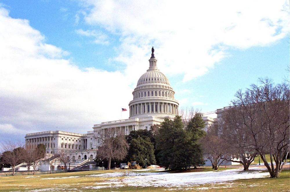 Im Capitol fuehl ich mich wohl....