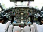 Im Cockpit einer Transal !