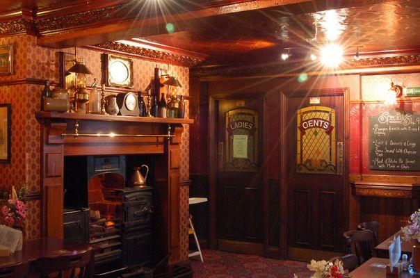 Im Darrowby Inn
