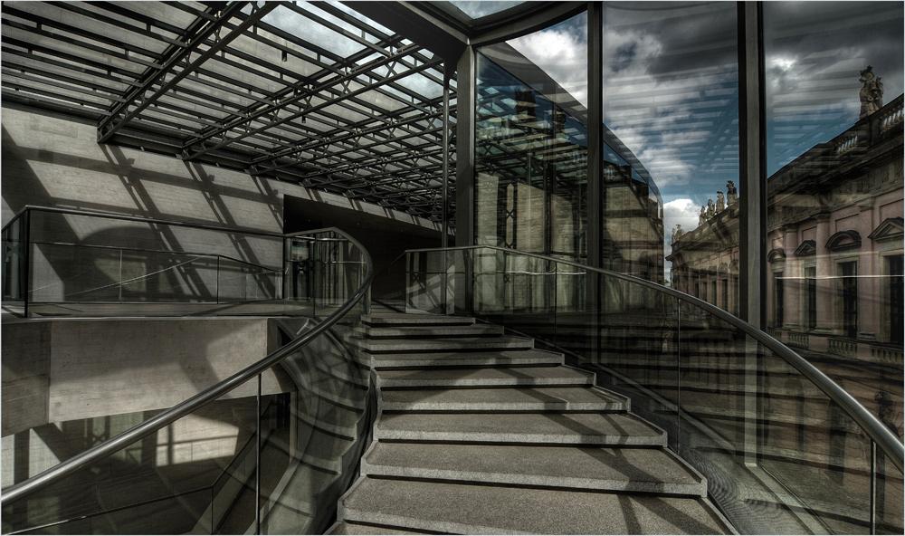 Im Deutschen Historischen Museum III