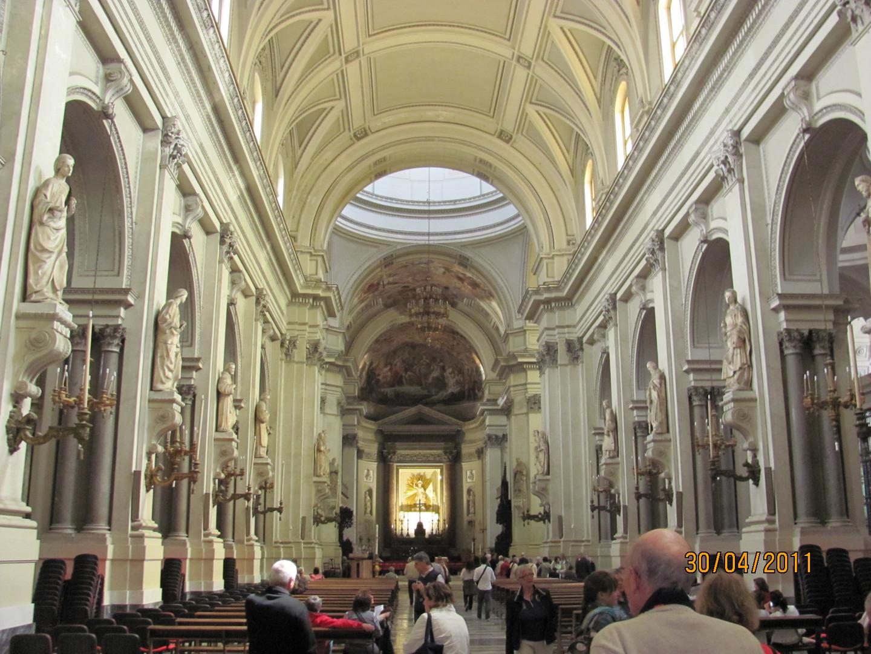 im Dom von Palermo 4