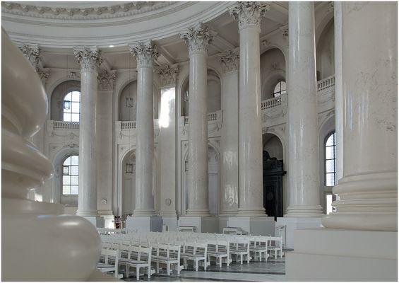Im Dom zu Sankt Blasien II