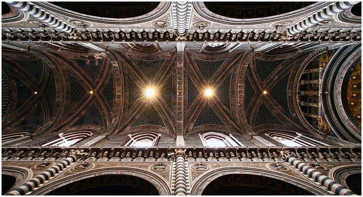 Im Dom zu Siena II