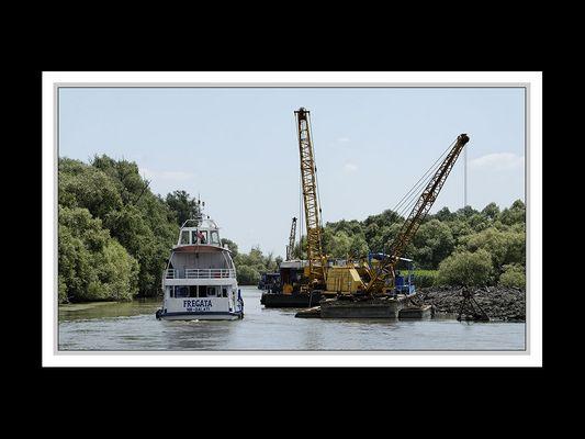 Im Donaudelta 17