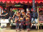 im Dorf der Toraja