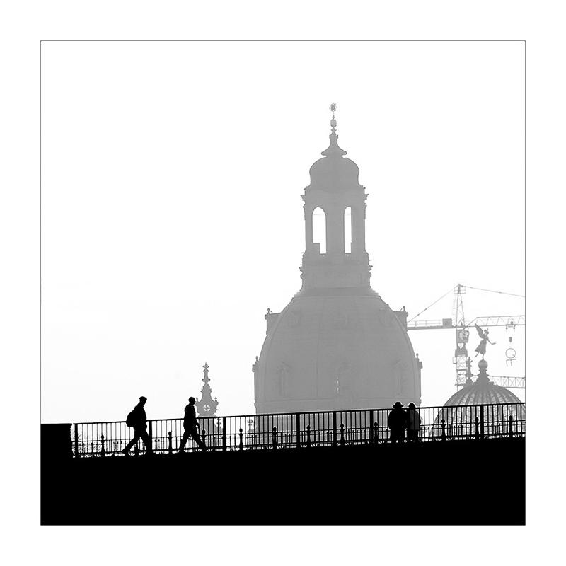 Im Dunst der Stadt (Reload für Fotowettbewerb)