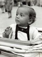 im eigenen Wagen 1947