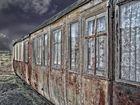 - im Eisenbahnmuseum Bochum - - -