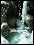 Im Eiskanal