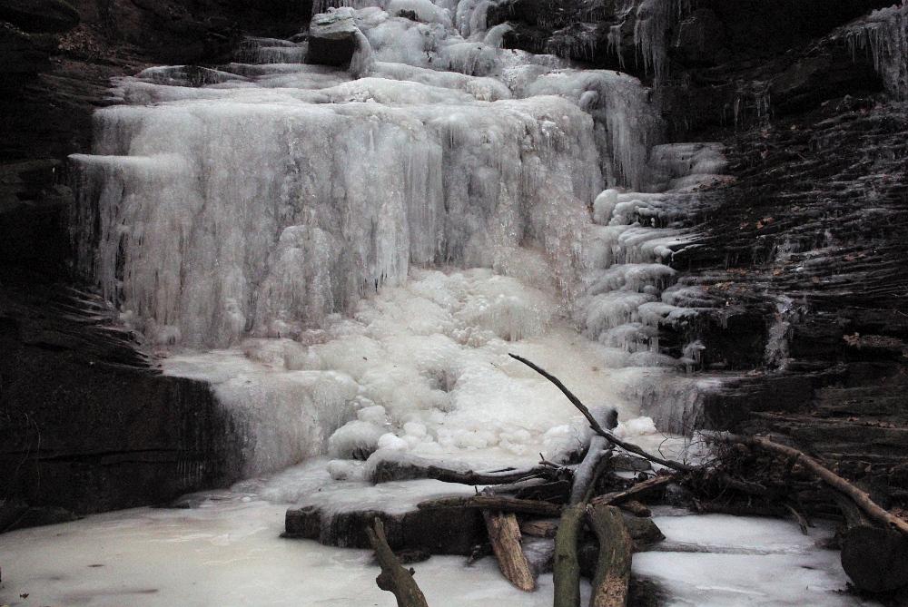 Im Eisparadies