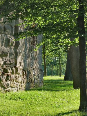 Im Engelgarten
