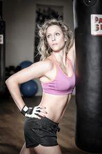 Im Fitnessstudio_ <I