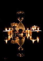 """""""im Fokus"""" - im Kerzenschein"""