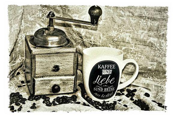 """""""im Fokus""""    Kaffee"""