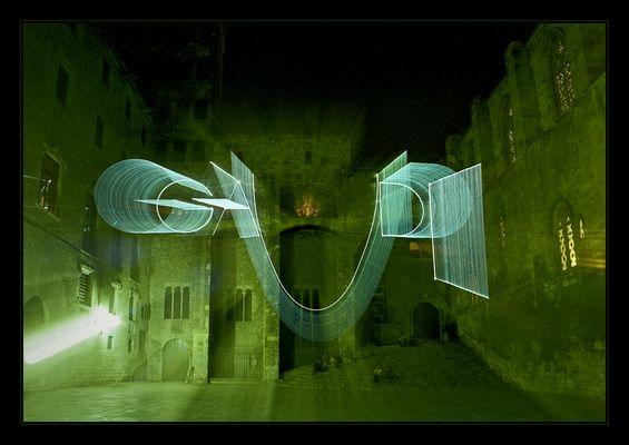 Im Gaudijahr 2002