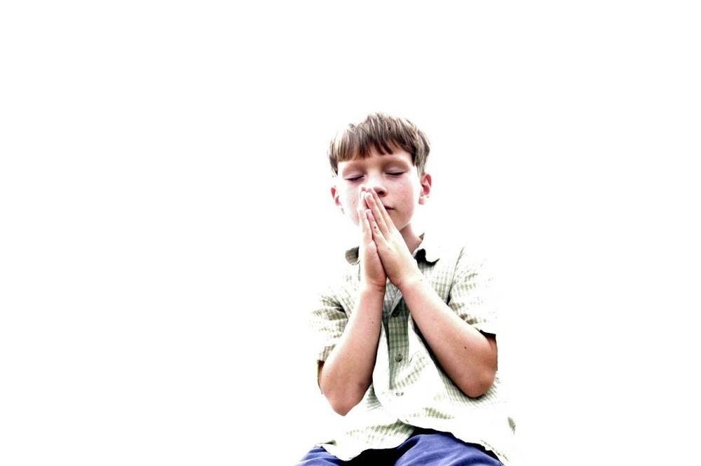Im Gebet
