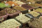 Im Gewürzmarkt
