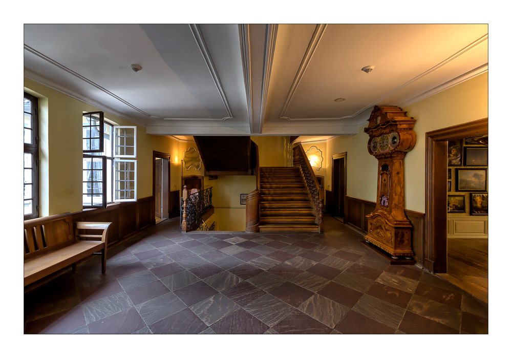 Im Goethe-Haus 2