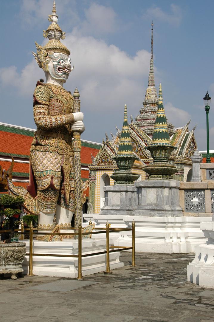 Im Grand Palace 2