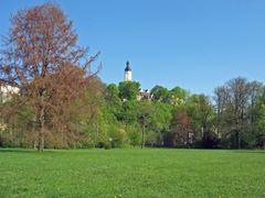Im Greizer Park 2