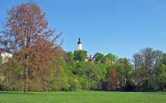 Im Greizer Park 6