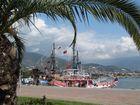 Im Hafen von Alanya 2