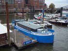 Im Hamburgerhafen