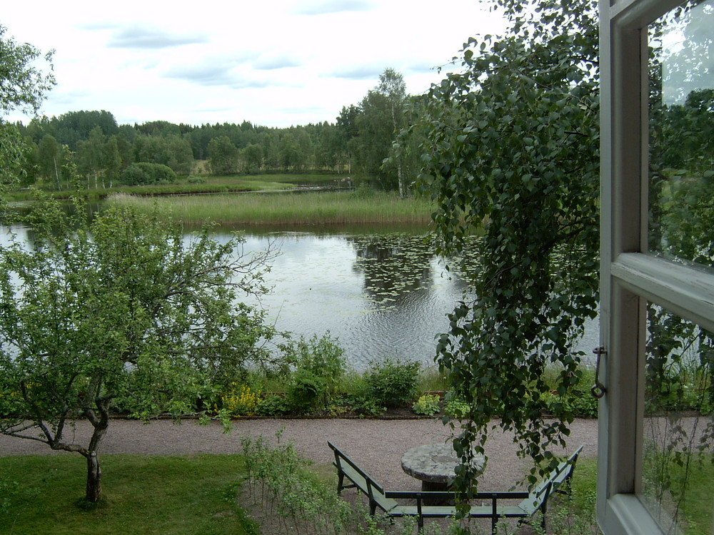 Im Hause von Carl Larsson