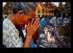 Im Herzen Burmas...