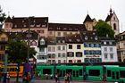 Im Herzen von Basel