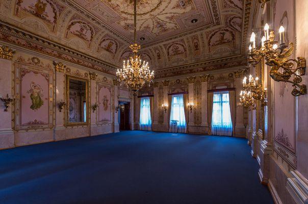 Im Hessischen Landtag III