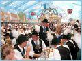 im Himmel der Bayern von Johannes Fein