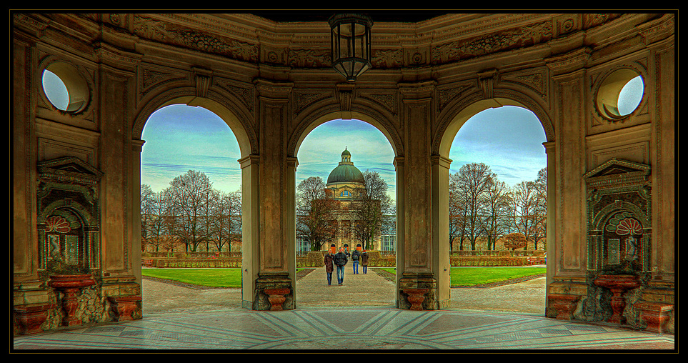 im hofgarten m nchen foto bild deutschland europe m nchen bilder auf fotocommunity. Black Bedroom Furniture Sets. Home Design Ideas