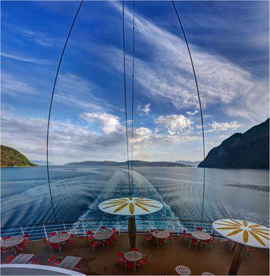 ... im Isfjord II ...