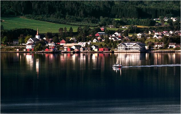 ... im Isfjord III ...