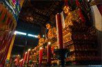 Im Jadebuddha Tempel