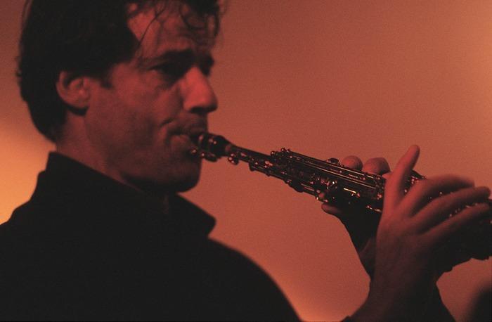 im Jazz Caffee 5