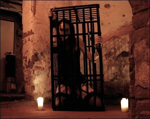 Im Käfig
