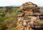 Im Kakadu-Nationalpark